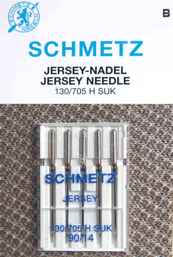 Schmetz LEDERnadel 5 Stück Stärke 80 90 100 130//705 H LL Nadeln
