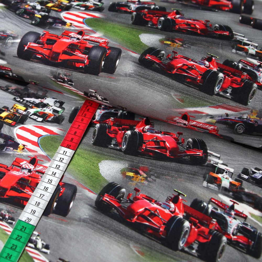 Jersey Rennautos Digital Formel 1 Speed Cars Bestseller