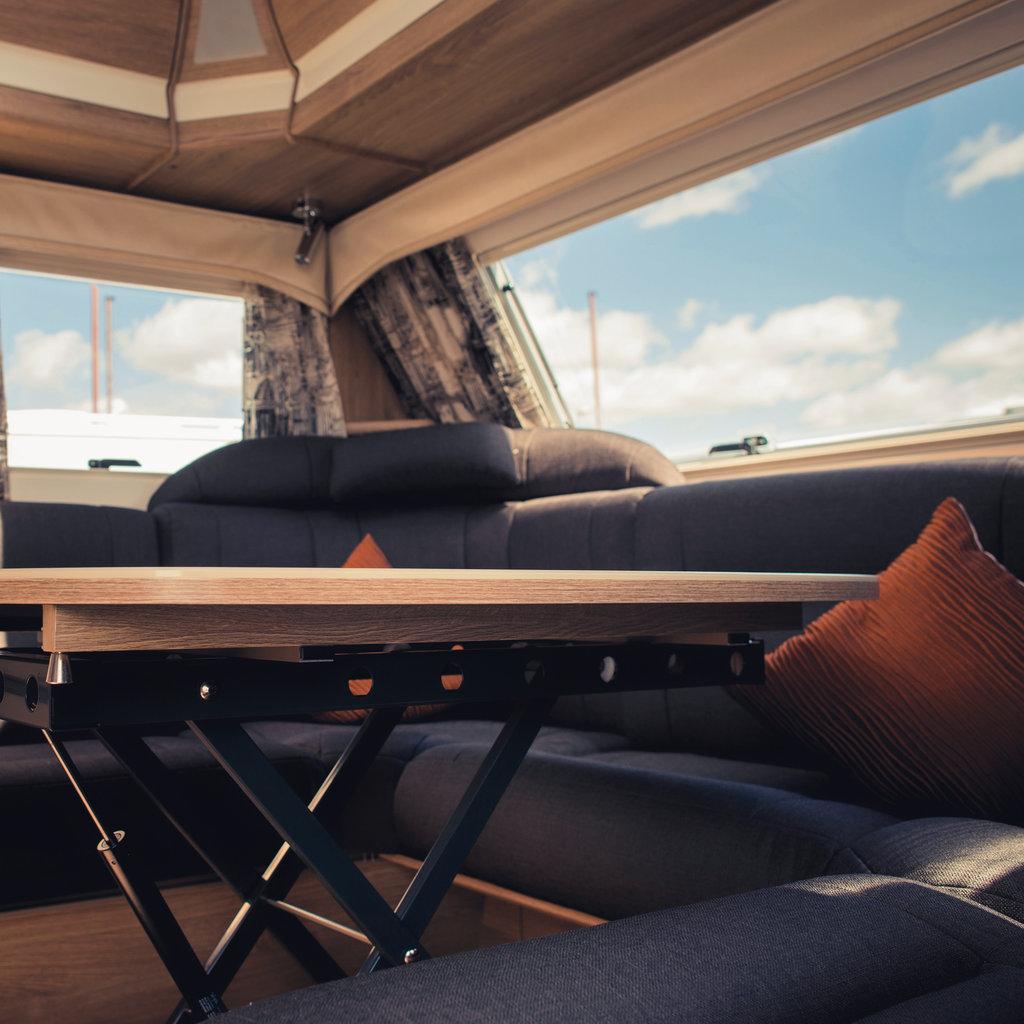 schlauchverengung f r wohnwagenpolster usw campingwagen. Black Bedroom Furniture Sets. Home Design Ideas